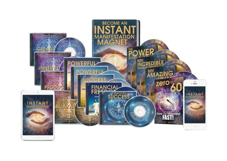 Instant-Manifestation-Secrets