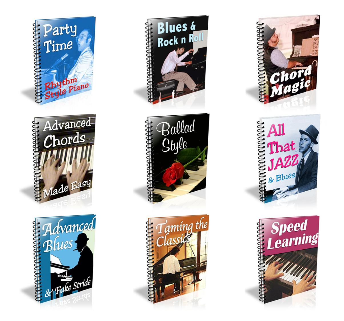 Pianoforall 9 Ebooks1