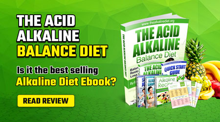 The Acid Alkaline Balance Diet Review
