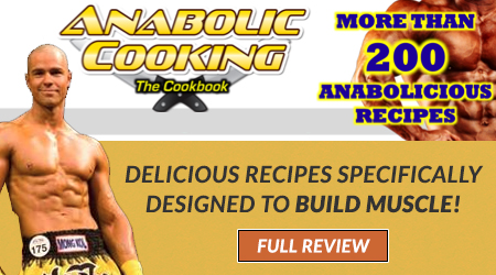 Anabolic Cooking Review