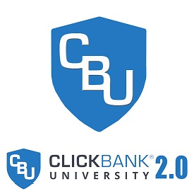 ClickBank University Logo