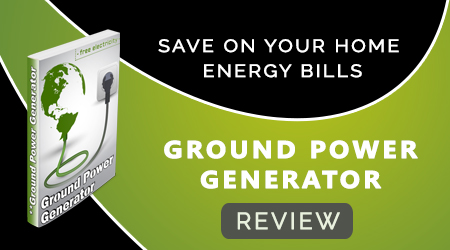Ground Power Generator Review