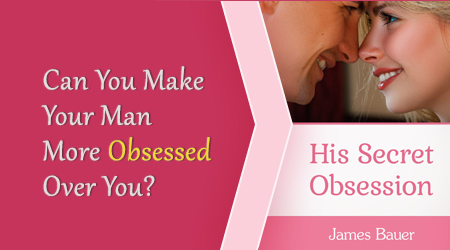 His Secret Obsession Review