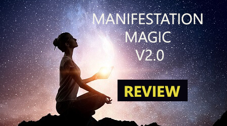 Manifestation Magic V2.0 Review