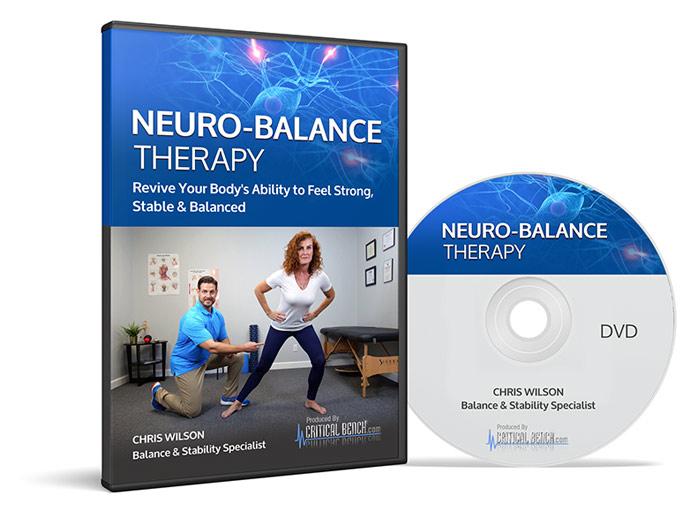 neuro balance therapy