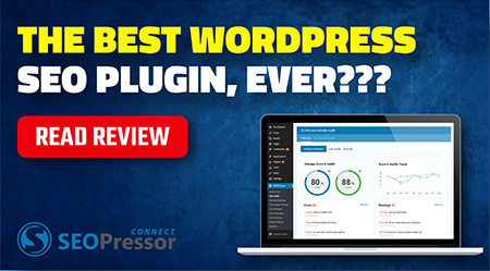 SEOPressor Plugin Review