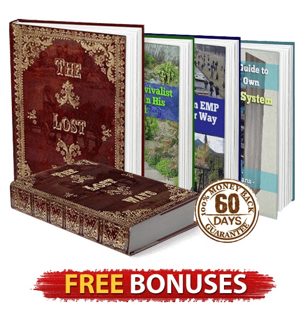 The Losy Ways eBook Bonus