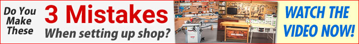 Set Up Your Workshop